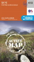 Explorer Active 410 Skye Portree & Bracadale