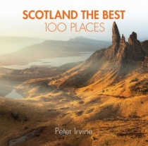 Scotland The Best 100 Places (Mar)