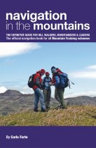 Mountain Training Handbook: Navigation