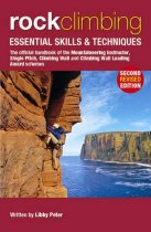 Mountain Training Handbook: Rock Climbing
