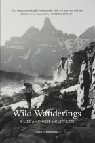 Wild Wanderings (May)