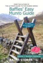 Baffies' Easy Munro Guide Vol 1: Southern Highlands (Sep)