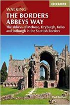Walking the Borders Abbeys Ways (Feb)