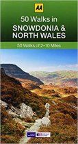 50 Walks Series Snowdonia