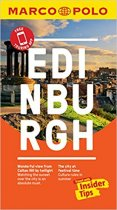 Edinburgh Pocket Guide (Jan)