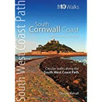 Top 10 South West Coast Path South Cornwall Coast (Jul)