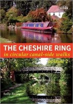 Cheshire Ring Canalside Walks Vol 2