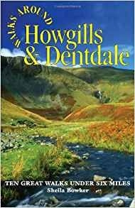 Walks Around Howgills & Dentdale