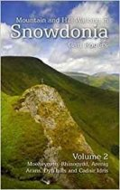 Mountain & Hill Walking Snowdonia Vol 2