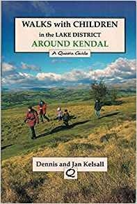 Walks With Children Around Kendal