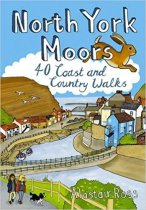 North York Moors: 40 Coast & Country Walks