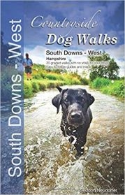 Countryside Dog Walks - South Downs West