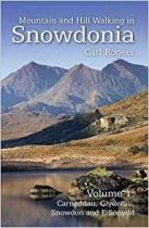 Mountain & Hill Walking Snowdonia Vol 1