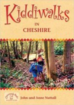 Kiddiwalks in Cheshire