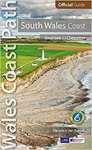 Wales Coast Path Official Guide 7: South Wales Coast