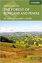 Walking in the Forest of Bowland & Pendle
