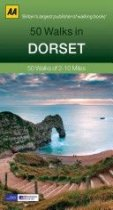 50 Walks Series Dorset