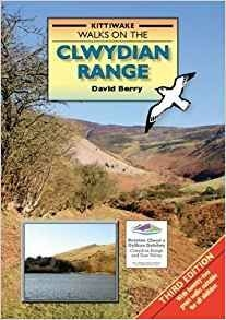 Kittiwake Walks on the Clwydian Range