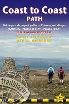 Trailblazer Coast To Coast Path Guide