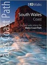 Top 10 Circular Walks Wales Coast Path South