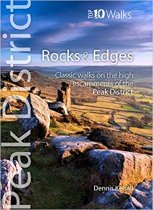 Top 10 Peak District Rocks & Edges Walks