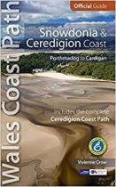 Wales Coast Path Official Guide 4: Snowdonia & Ceredigion