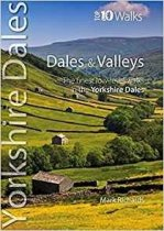 Top 10 Yorkshire Dales & Valleys Walks