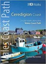 Top 10 Ceredigion Coast Path