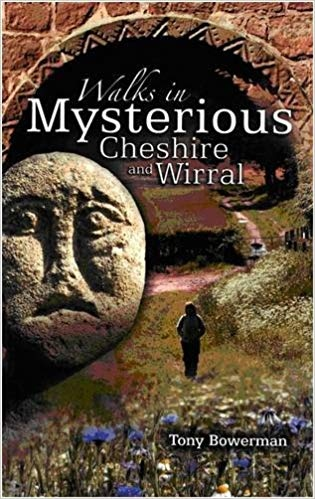 Walks in Mysterious Cheshire & Wirral