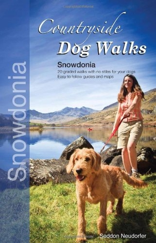 Countryside Dog Walks Snowdonia