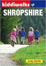 Kiddiwalks Shropshire