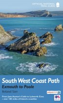 NTG South West Coast Path Exmouth to Poole (Mar)
