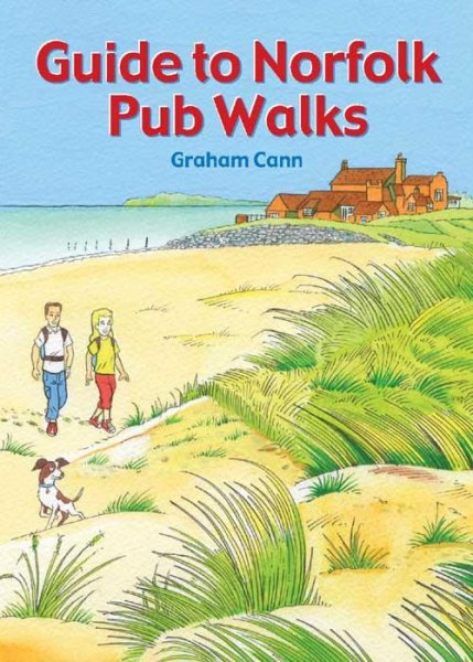 Guide to Norfolk Pub Walks