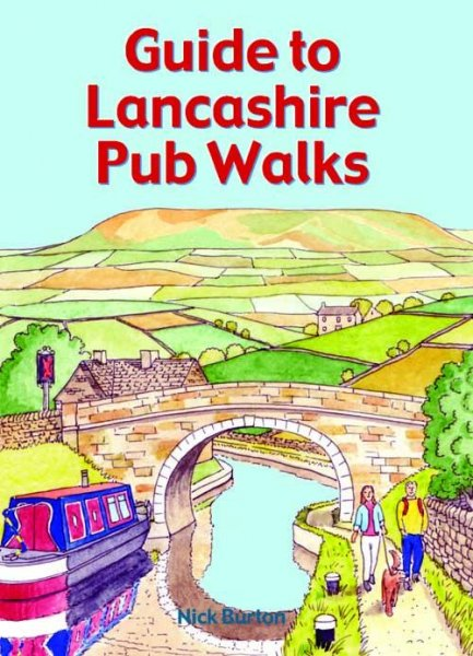 Guide to Lancashiire Pub Walks