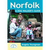 Norfolk: A Dog Walker's Guide