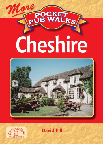 More Pocket Pub Walks Cheshire