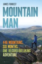 Mountain Man (Bloomsbury) (May)