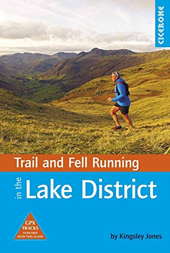 Trail & Fell Running in the Lake District