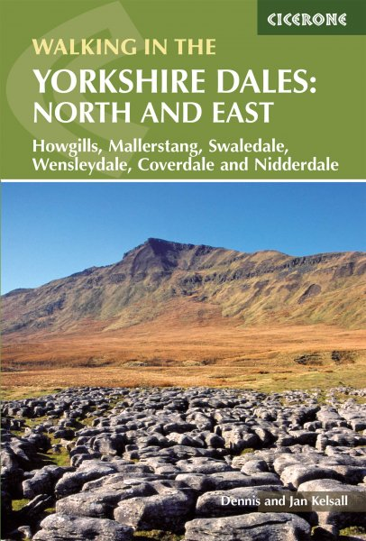 Walking in the Yorkshire Dales: North & East