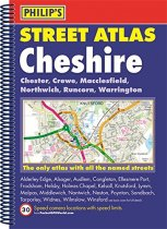 Cheshire Street Atlas