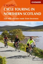 Cycle Touring in Northern Scotland (Oct)