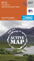 Explorer Active 407 Skye - Dunvegan