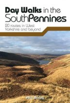 Day Walks in the South Pennines (Jun)