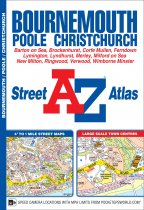 Bournemouth Street Atlas