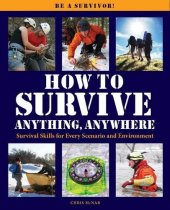 How to Survive Anything, Anywhere (Mar)