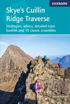 Skye's Cuillin Ridge Traverse (Mar)