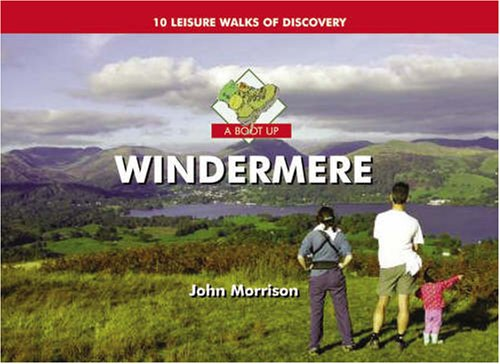 Boot Up Windermere (DPU10)