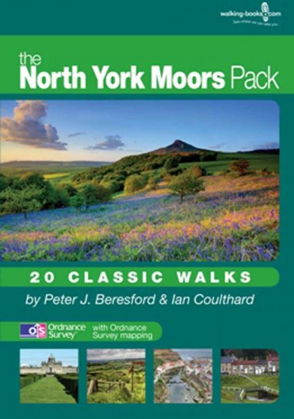 North York Moors Pack, The (Apr)
