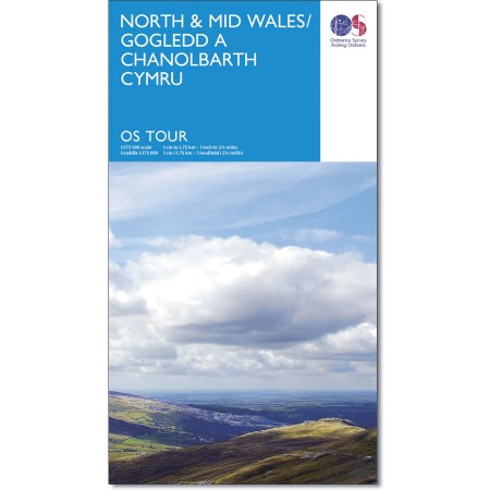 Welsh Road Maps