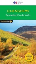 Cairngorms Walks - Pathfinder Guide